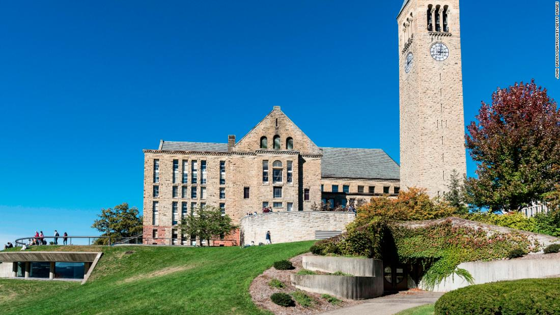 No evidence Cornell fraternity held alleged 'pig roast ...