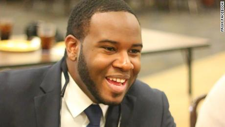 26-year-old Botham Jean was killed in his own home last year.