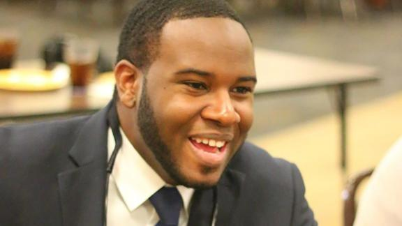 Botham Jean, 26, was killed in his own apartment last year, police say.