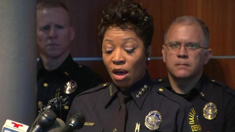 Police give details of fatal apartment shooting