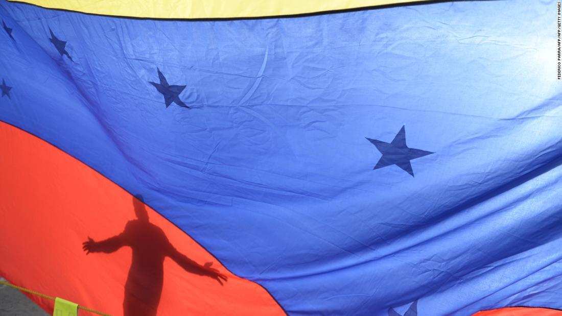 International Criminal Court urged to investigate Venezuela for alleged crimes against humanity