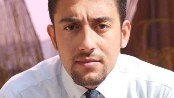 Mustafa Kazemi