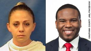 Jurors gave a rare murder conviction in a police-involved shooting. Here's what made Guyger's case different