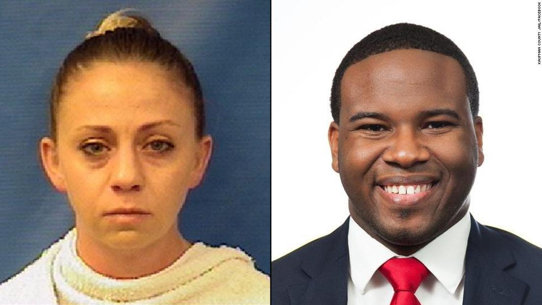 Amber Guyger, the former Dallas officer who shot Botham Jean in his own apartment, goes on trial this week