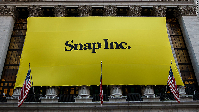 Snapchat bets on new shows to win users back
