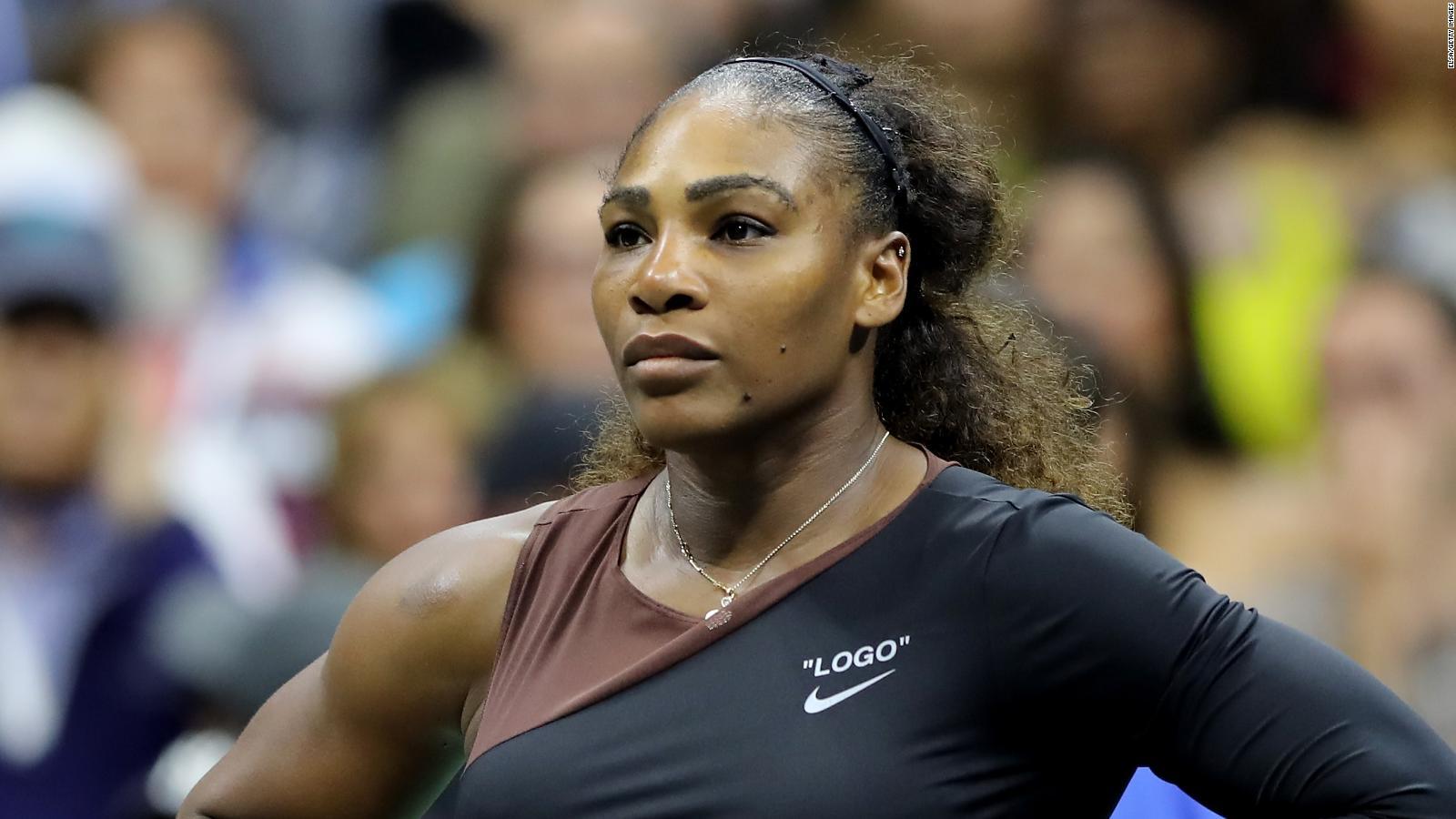 Serena Nude Photos 12