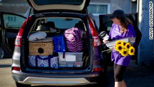 Free lodging and other ways businesses are helping evacuees