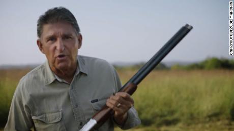 Manchin takes aim at anti-Obamacare lawsuit