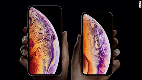 See Apple S New Iphone Xs And Xs Max