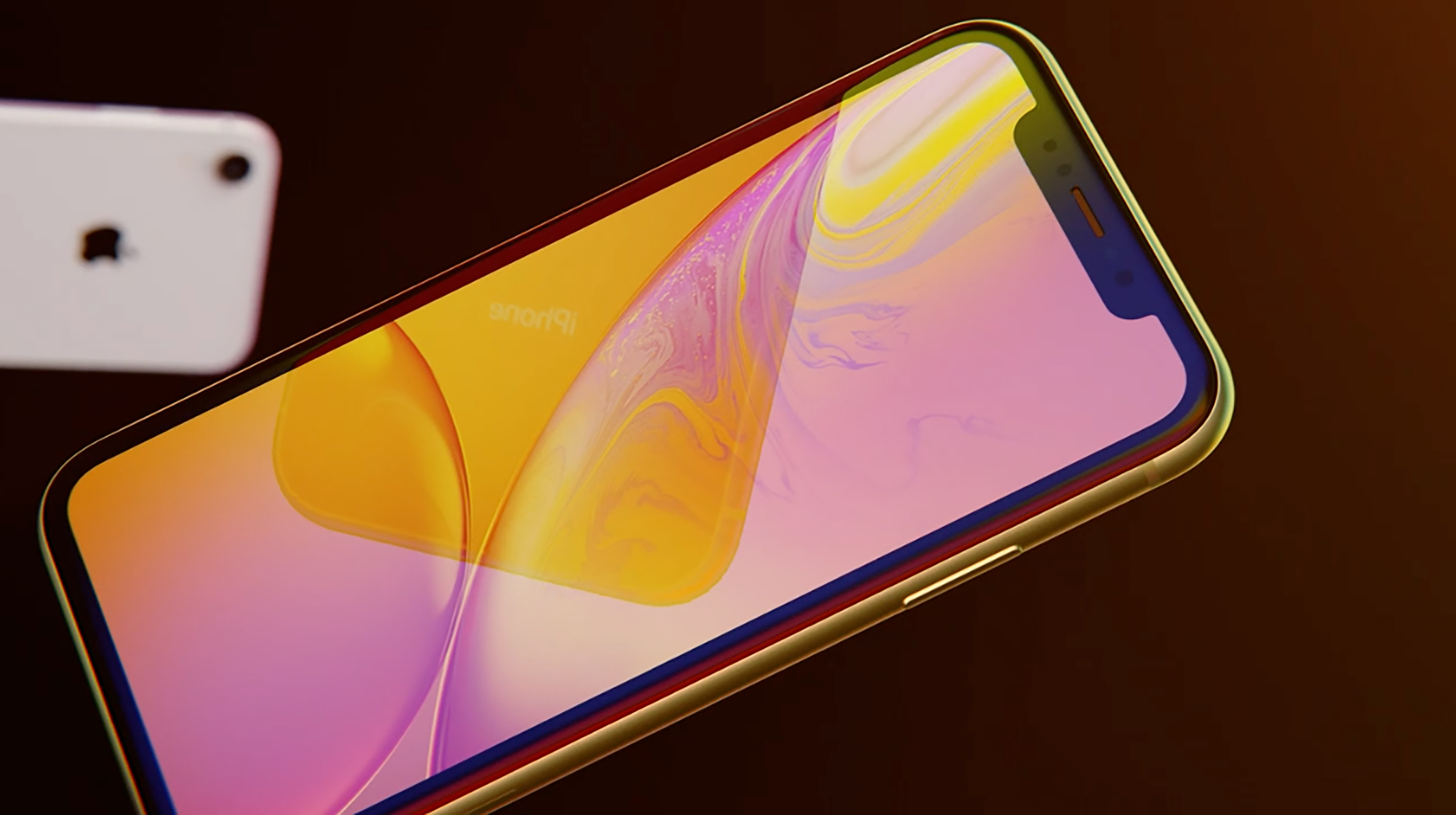 The New Iphone Xr Unveiled Cnn Video