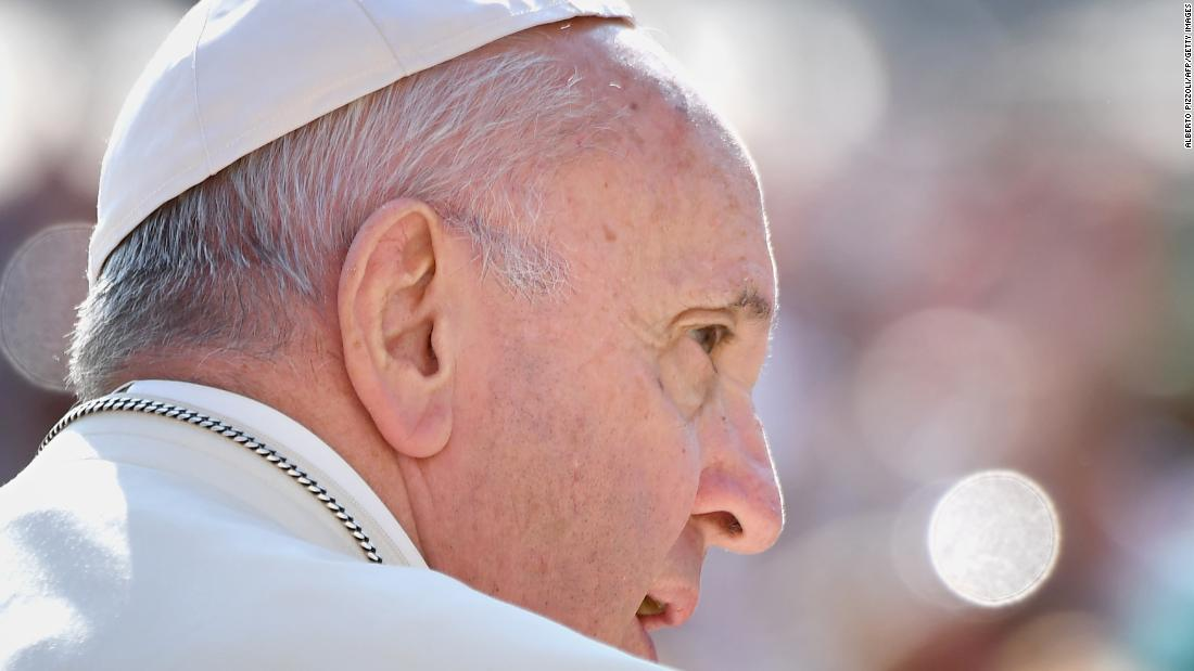 Historic Vatican summit on clergy sexual abuse begins