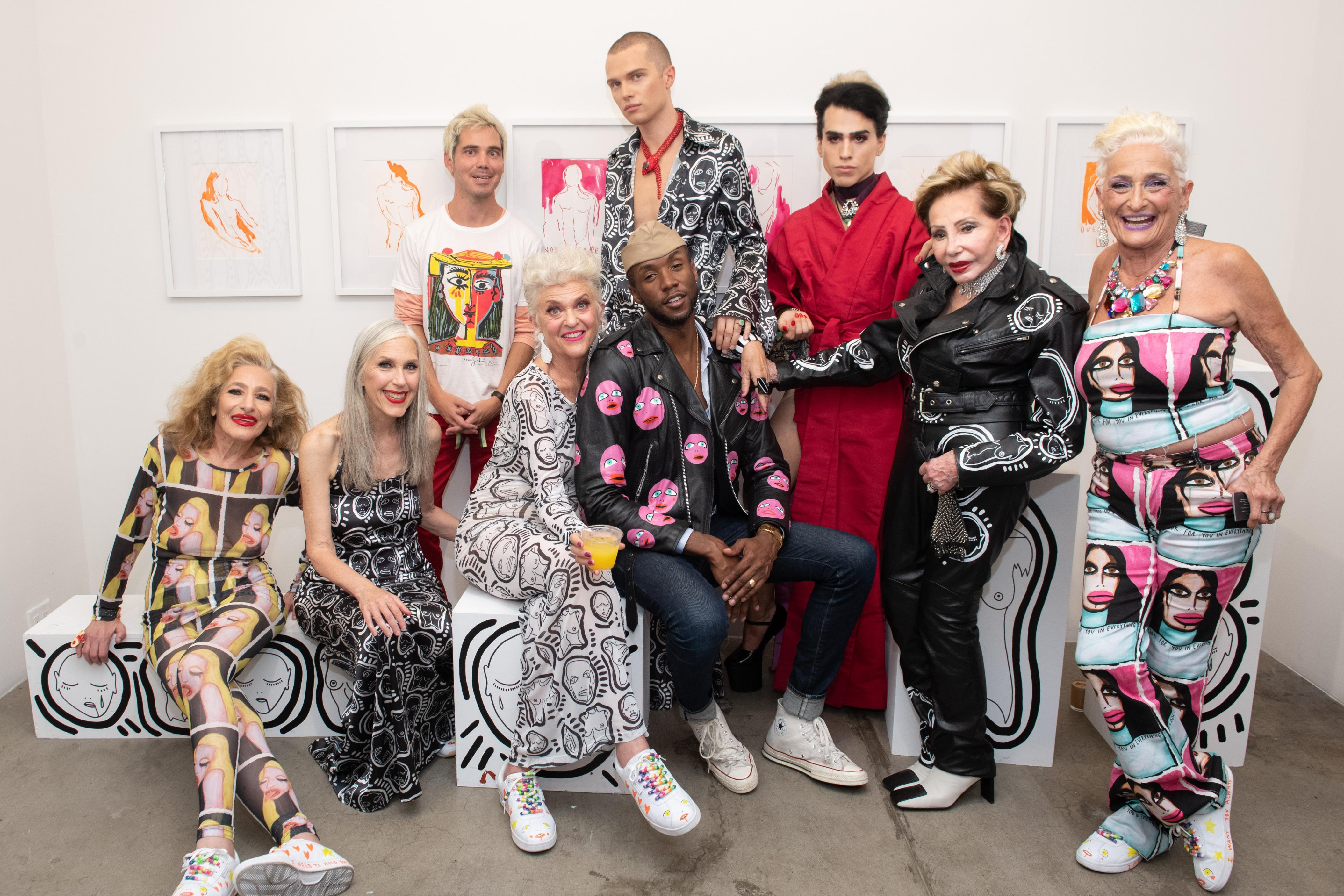 New York Fashion Week Rihanna Diversity And Drag Queens