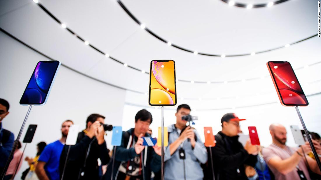 Apple may have most to lose with China tariffs