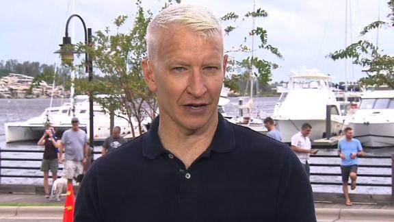Anderson Cooper 09132018