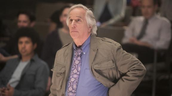 """Our pick: Henry Winkler, """"Barry""""<br />After five previous nominations without an Emmy (including a trio for """"Happy Days,"""" which did earn him a couple of Golden Globes), Winkler is both a sentimental choice and a deserving one for his portrayal of an eccentric acting coach in HBO's hit-man dramedy """"Barry.""""<br />Other nominees: Brian Tyree Henry (""""Atlanta""""), Louie Anderson (""""Baskets""""), Alec Baldwin ("""" Saturday Night Live""""), Kenan Thompson (""""Saturday Night Live""""), Tony Shalhoub (""""The Marvelous Mrs. Maisel""""), and Tituss Burgess (""""Unbreakable Kimmy Schmidt"""")"""