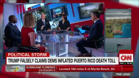 CNN Profiles - Ana Navarro - CNN Political Commentator - CNN