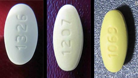 The FDA added more products to its Valsartan recall list