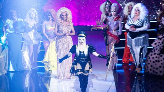 """Our pick: """"RuPaul's Drag Race""""<br />Frankly, if this long-running delight doesn't sashay away with an Emmy this year, there will be demands for a recount.<br />Other nominees: """"Top Chef,"""" """"The Voice,"""" """"The Amazing Race,"""" """"American Ninja Warrior,"""" and """"Project Runway"""""""