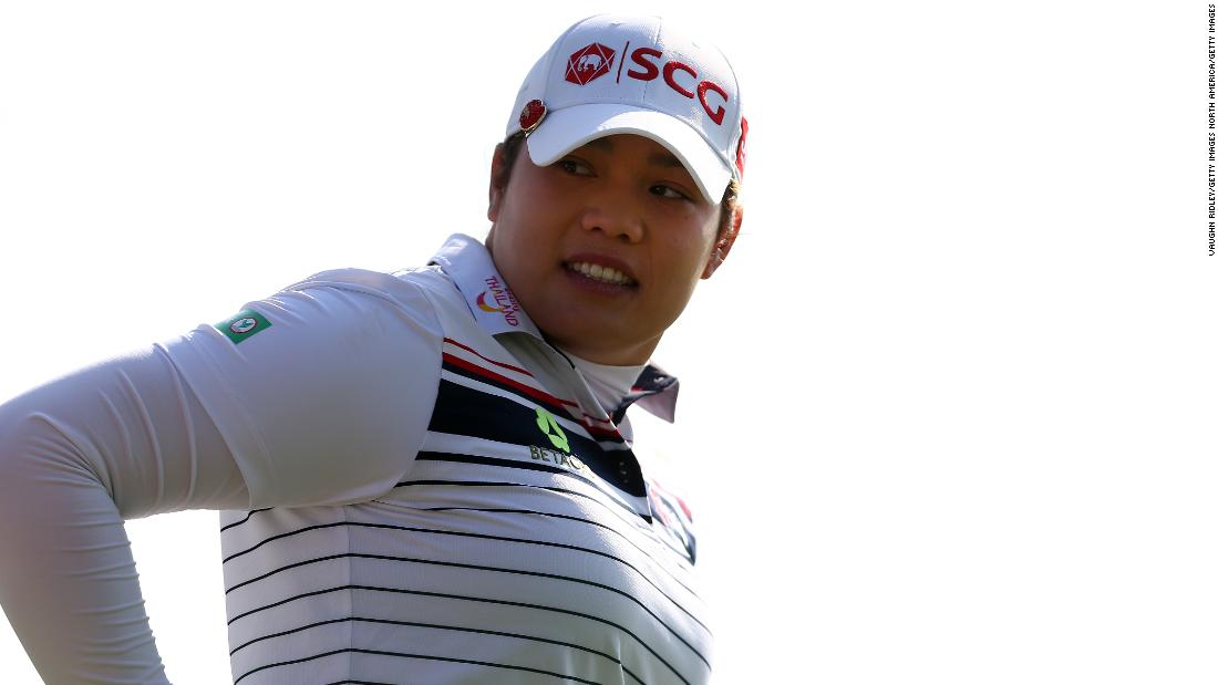 Ariya Jutanugarn is one of a number of Thai players to have enjoyed success in recent years. Her achievements are boosting the popularity of the sport back in her homeland.