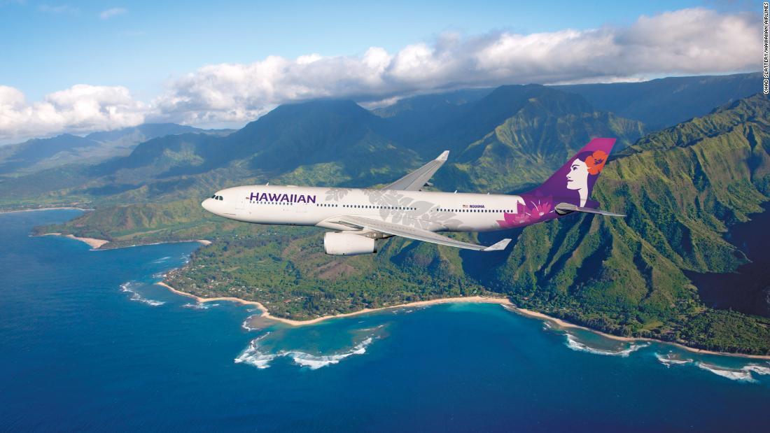 America's longest domestic flight is back