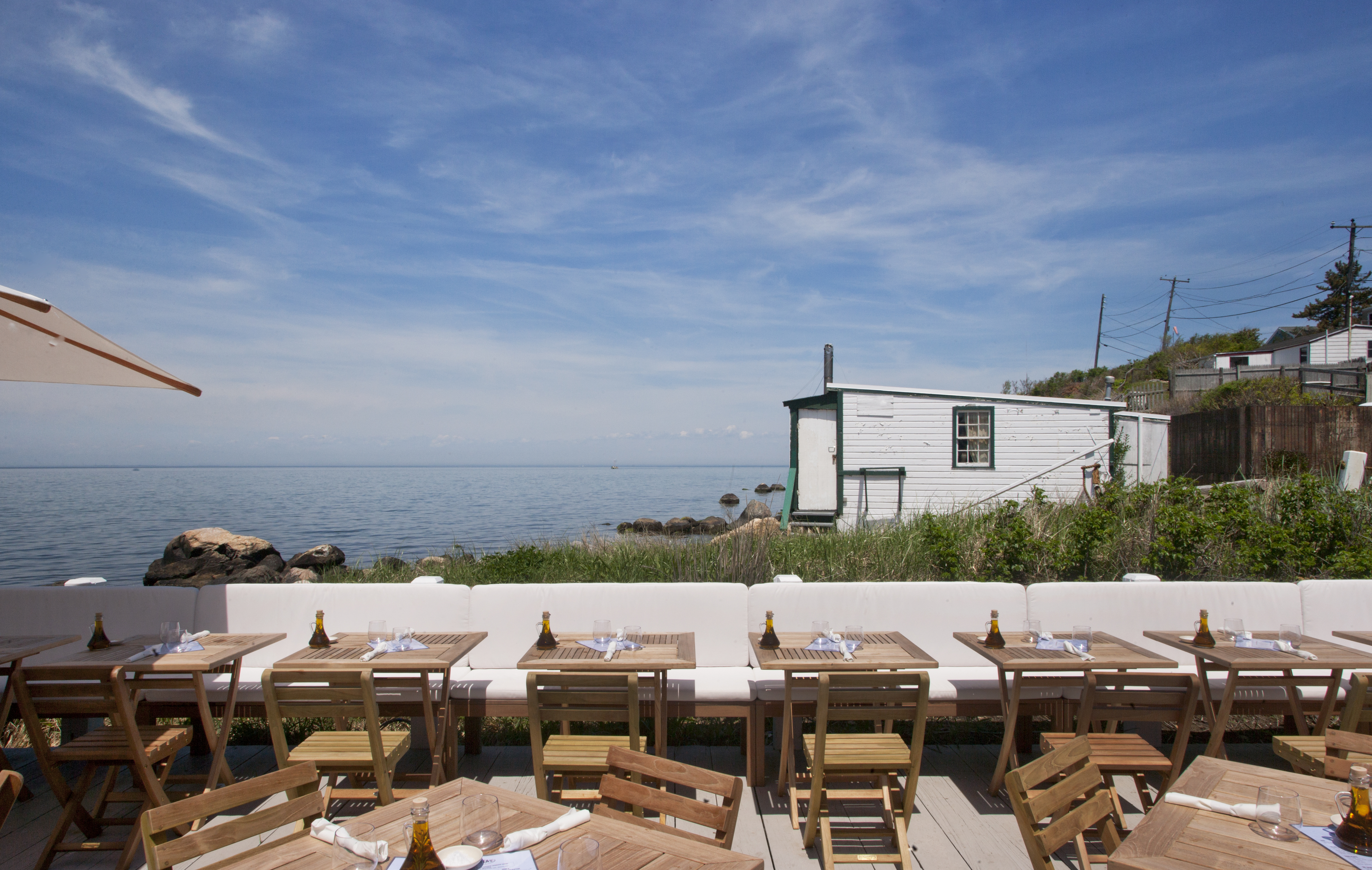 Montauk New York Fall Is Best Time For Hamptons Beach Town Cnn Travel