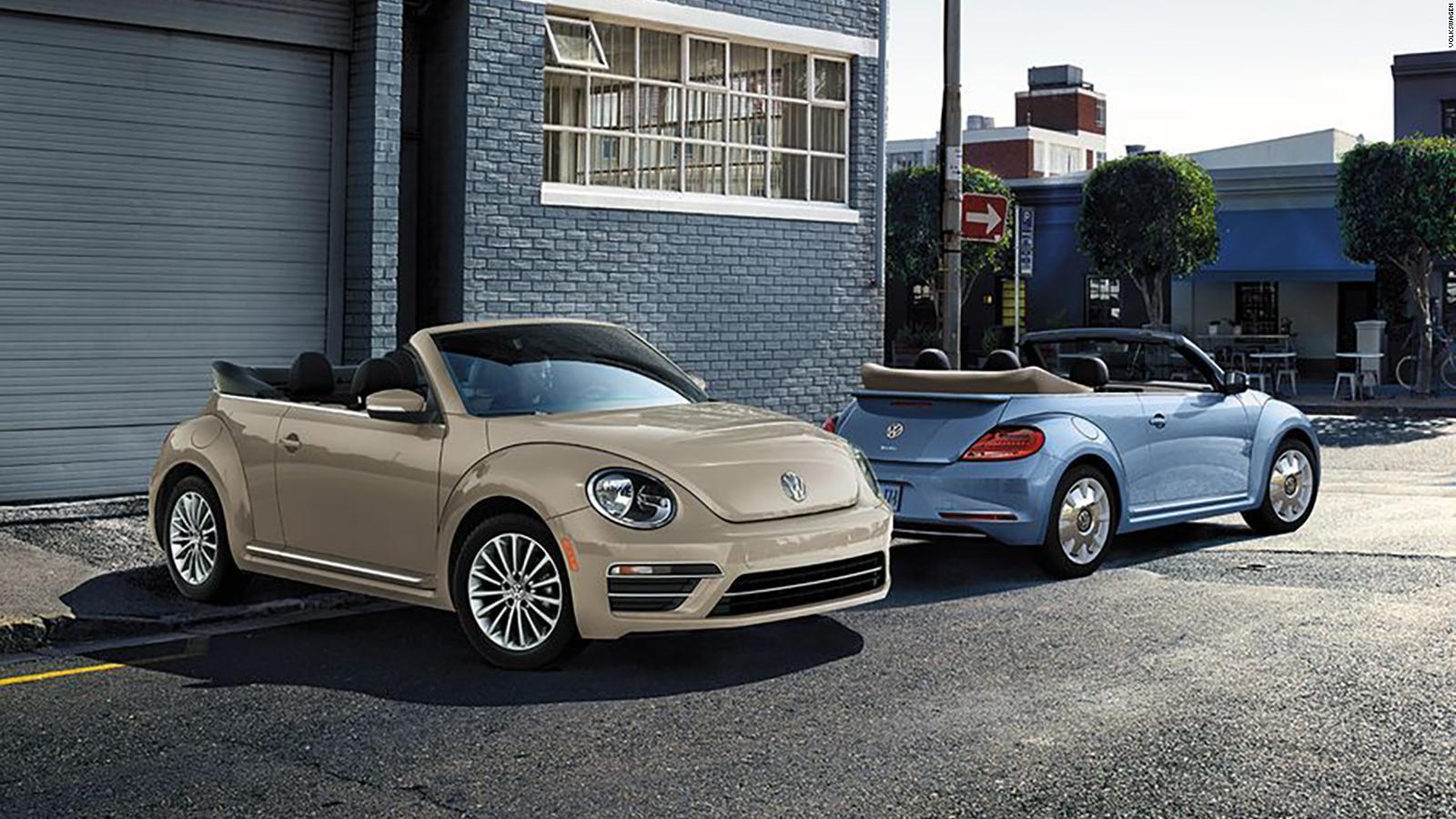 Volkswagen Hit With 926 Million Fine Over Audi Diesel Emission Cheating Cnn