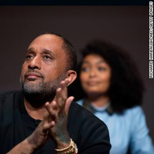 Censoring 'Black-ish' was a craven move