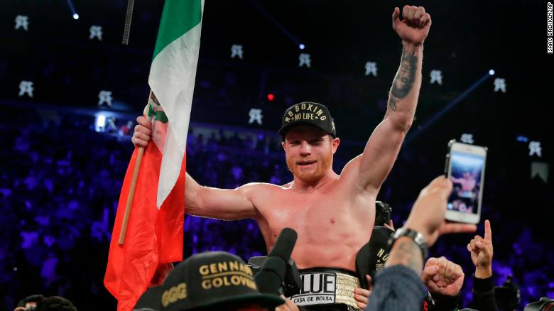 Image result for canelo wins