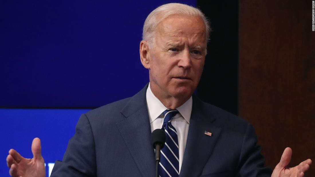Analysis: Why Joe Biden's VP gimmick is a very bad idea