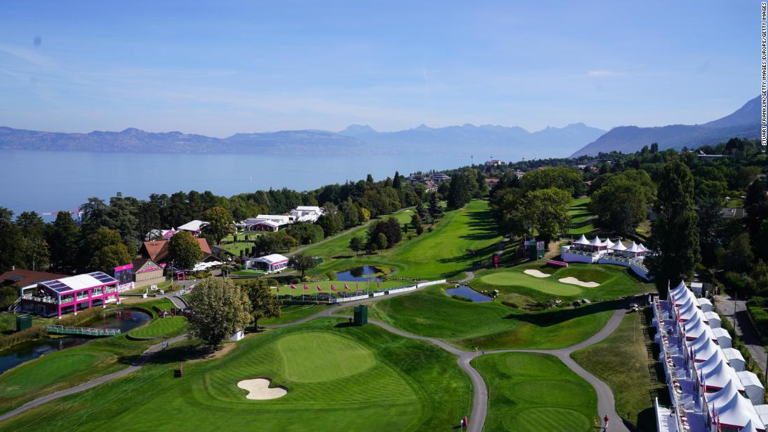 "The <a href=""http://www.cnn.com/video/data/2.0/video/sports/2017/09/07/evian-championship-fifth-major-lydia-ko-living-golf-orig.cnn.html"">Evian Championship</a> has for five years been the fifth and final golf major on the women's calendar, held annually in Evian-les-Bains, France."