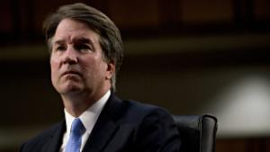 Washington Post: Kavanaugh accuser comes forward