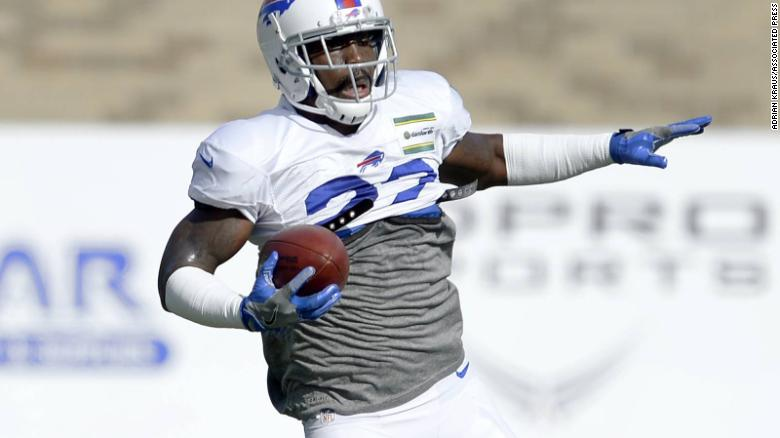 11650d3f8 Vontae Davis on NFL retirement   I don t think I quit  - CNN
