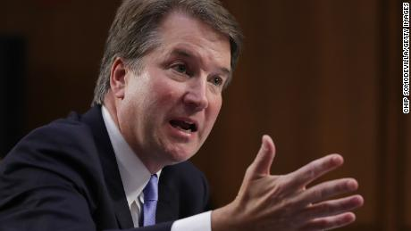 Kavanaugh hearing uncertain Monday, Hill sources say