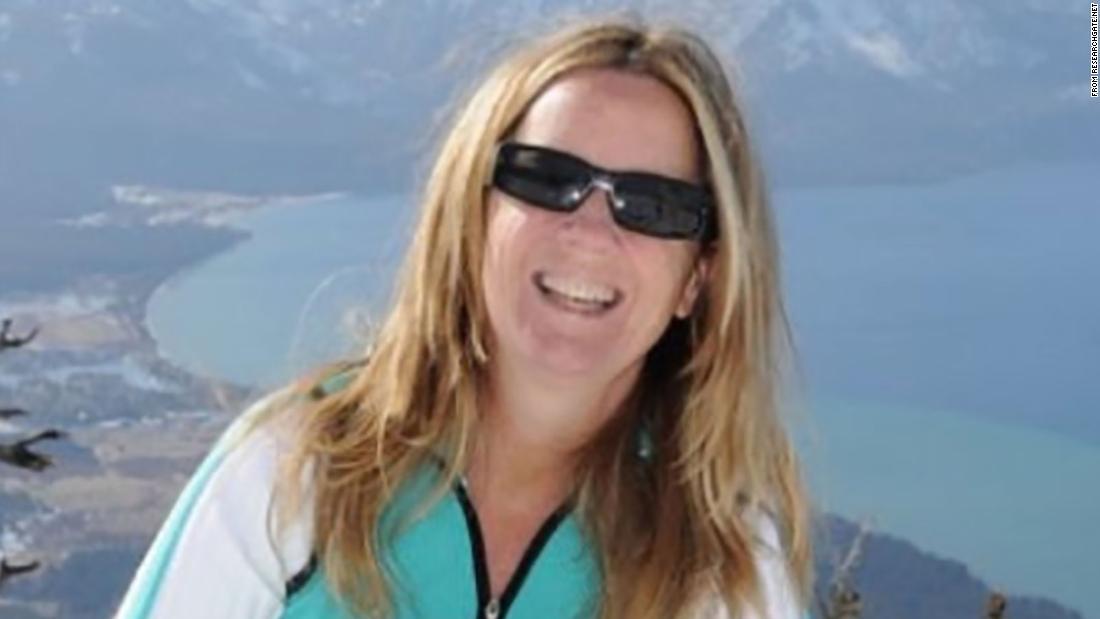 READ: Christine Blasey Ford's prepared testimony