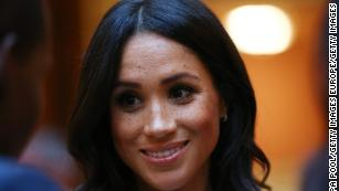 Opinion: As a new mom, I found Meghan's interview gut-wrenching