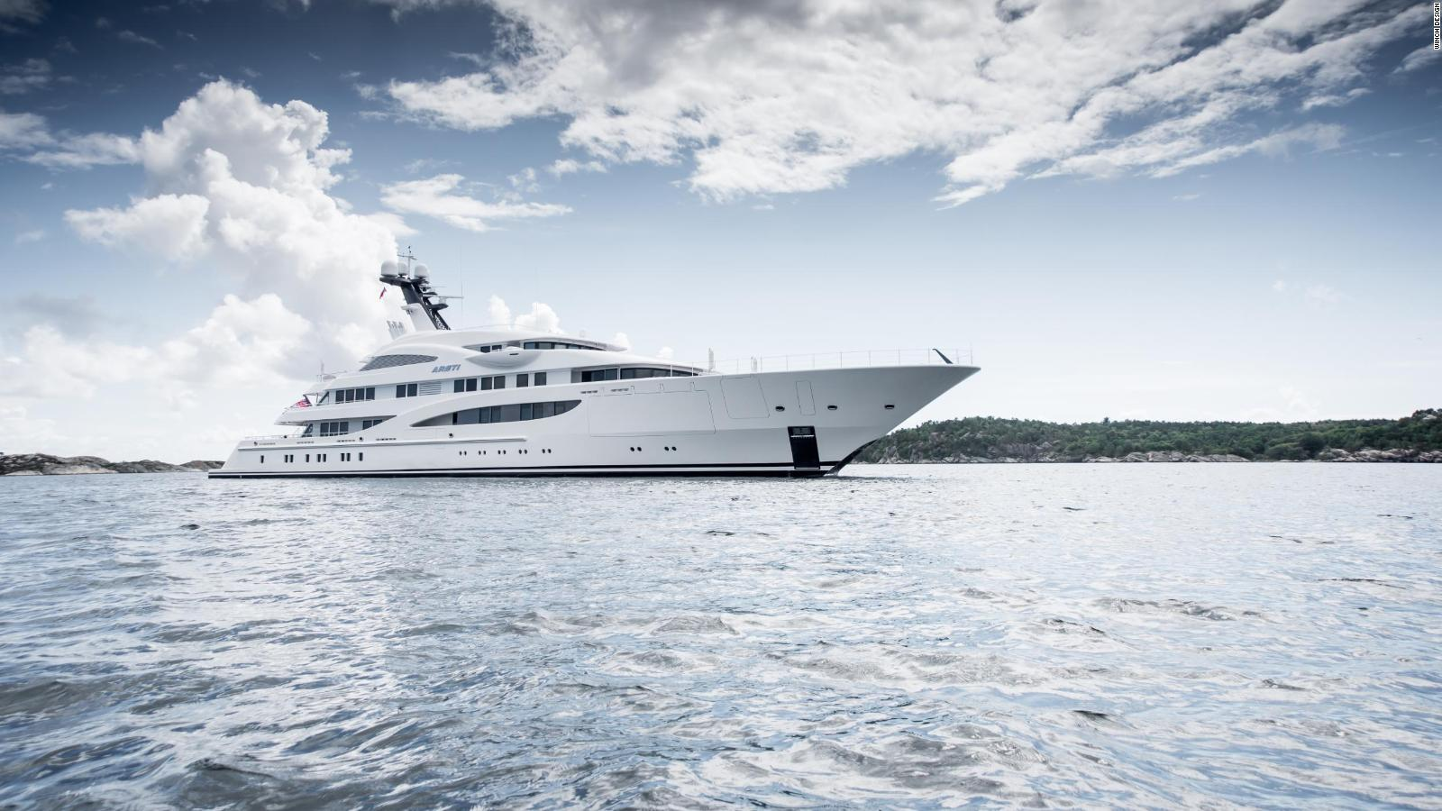 10Incredibly Cool Yachts We'll Buy When WeBecome Billionaires