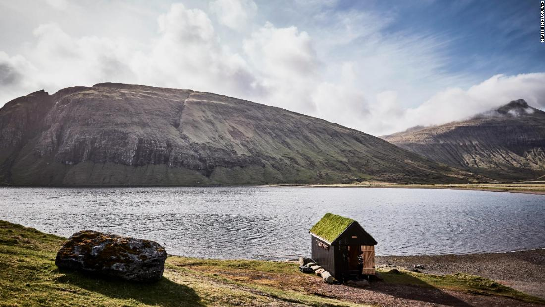 World's most remote Michelin-starred restaurant?
