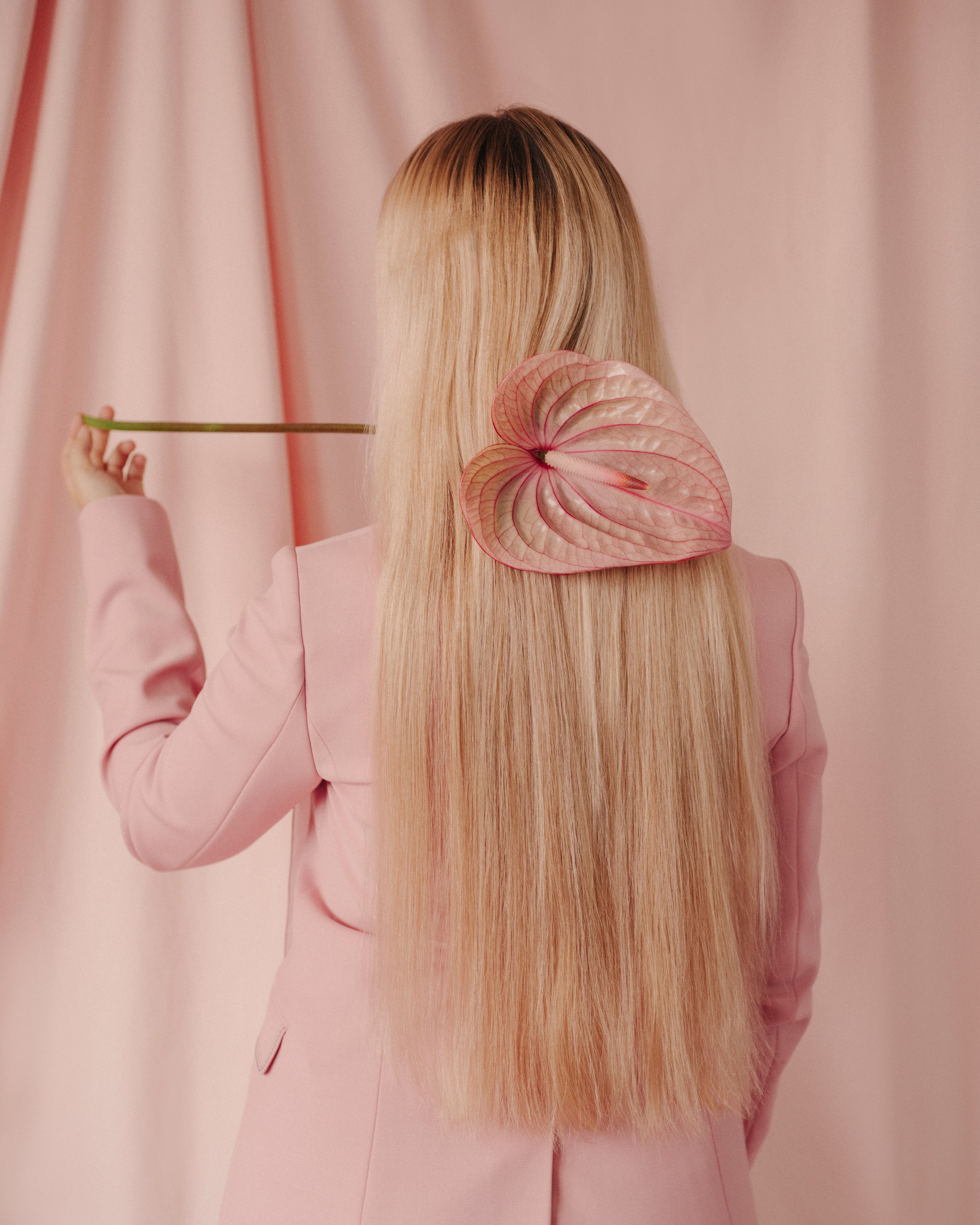 Why Millennial Pink Was No Accident Cnn Style