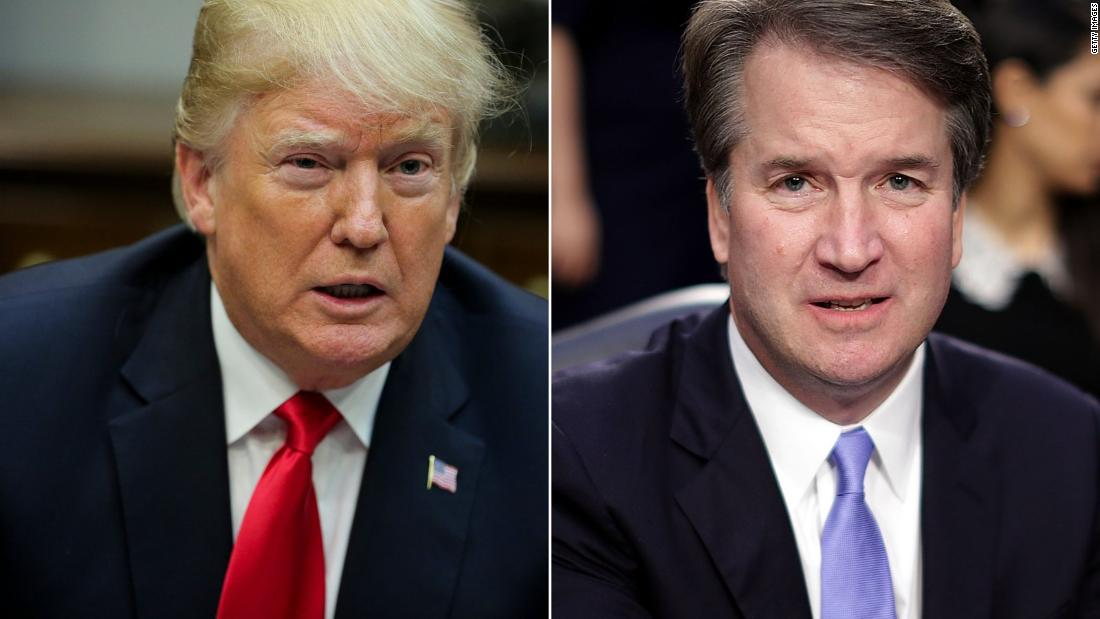 Mark Judge tells Senate he 'has no memory of alleged' incident with Kavanaugh