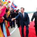07 Pyongyang summit 0918