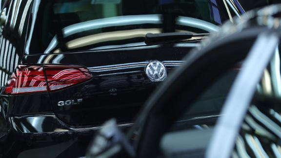 Volkswagen is spending billions on building electric cars in China.
