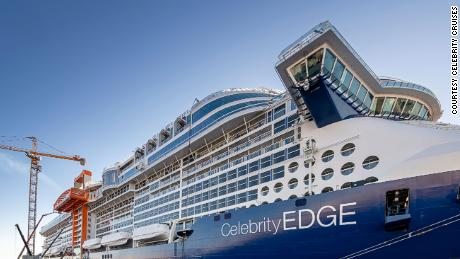 Celebrity Edge cruise ship (2)