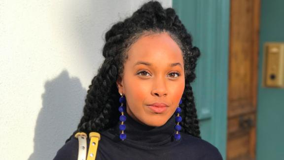 Vanessa Berhe Tsehaye is a Swedish-Eritrean human rights activist and founder of One Day Seyoum.