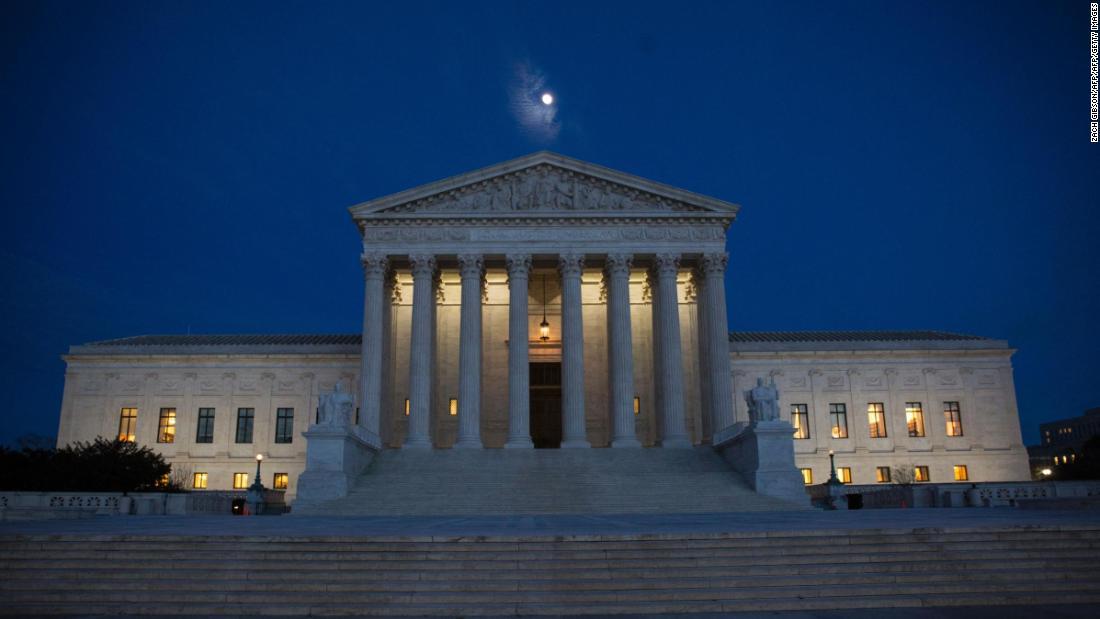 Supreme Court again declines to take up Second Amendment cases - CNN thumbnail