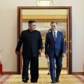 bpt104 Korean summit Pyongyang 09182018