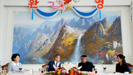 Why North Korea wants nothing to do with South Korea