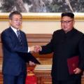07 Moon Jae-in Kim Jong Un 0919