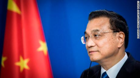 72b69898b4f Chinese Premier Li Keqiang has promised more pro-business reforms.