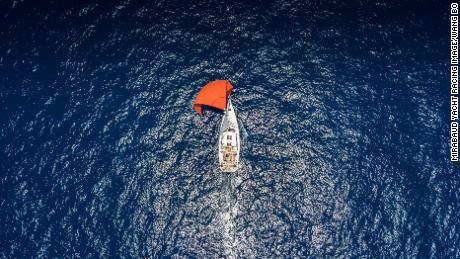 Best sailing photographs of 2018 - CNN