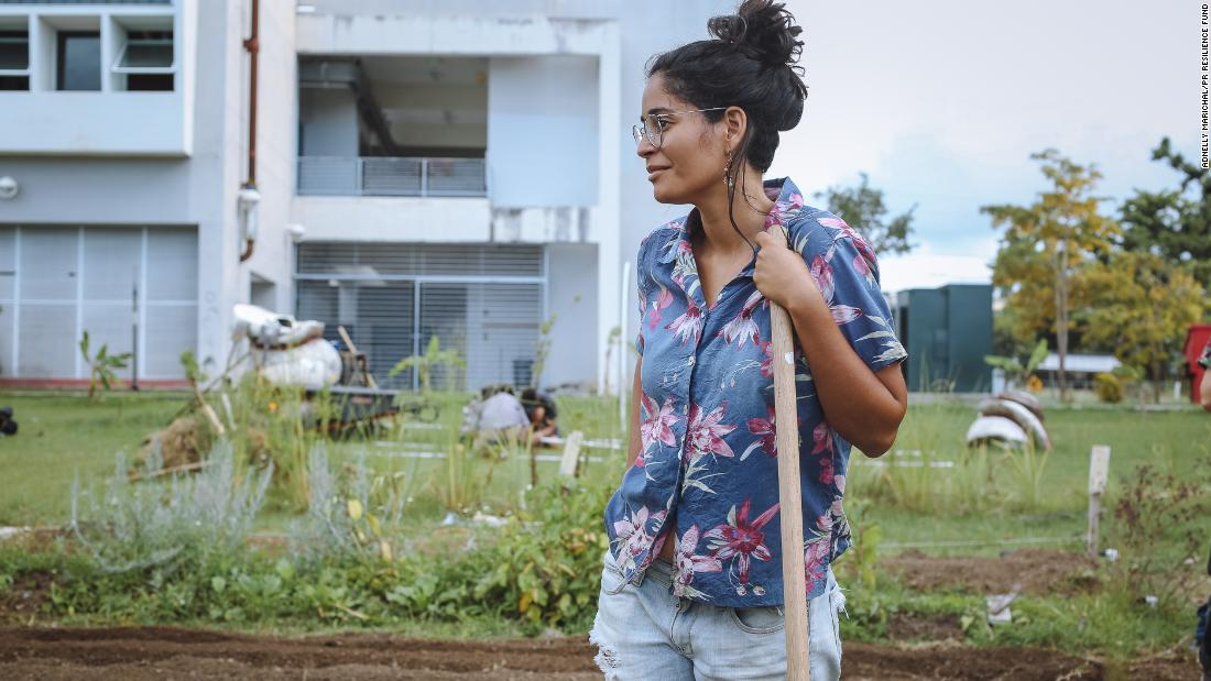 Meet the Puerto Rican sisterhood reinventing the island's future after Maria